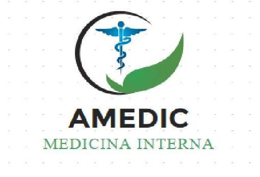 CLÍNICA AMEDIC MEDICINA INTERNA